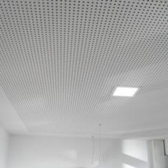 Büro Umbau