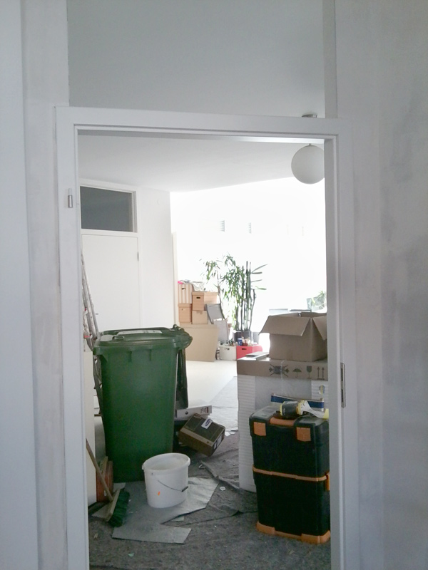 renovierung einer k che crt dienstleistungen maler und renovierung waldenbuch. Black Bedroom Furniture Sets. Home Design Ideas